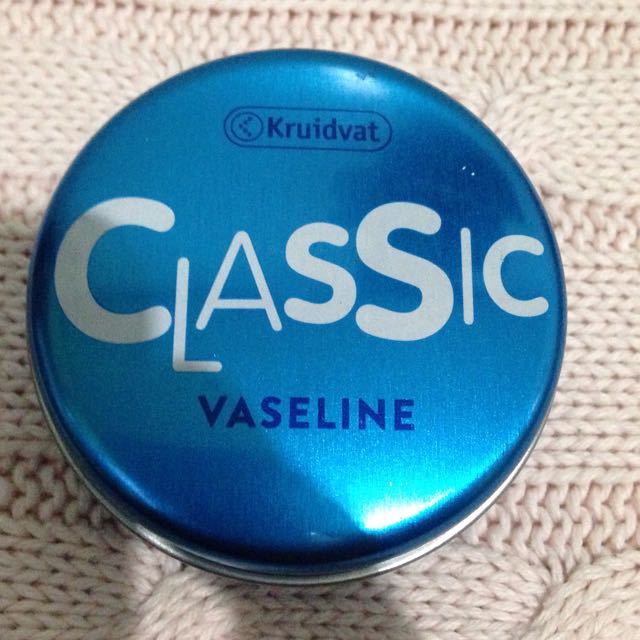 Kruidvad CLASSIC VASELINE