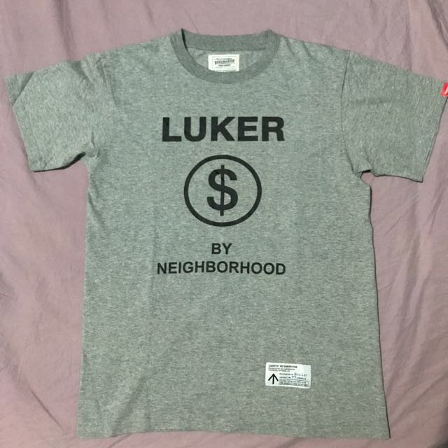 Luker$ by Neighborhood