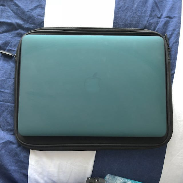 MacBook Pro Retina (13 inch, 2015)
