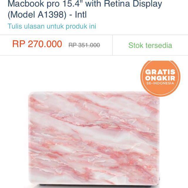 marble case macbook