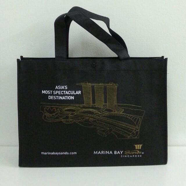 Marina Bay Bag