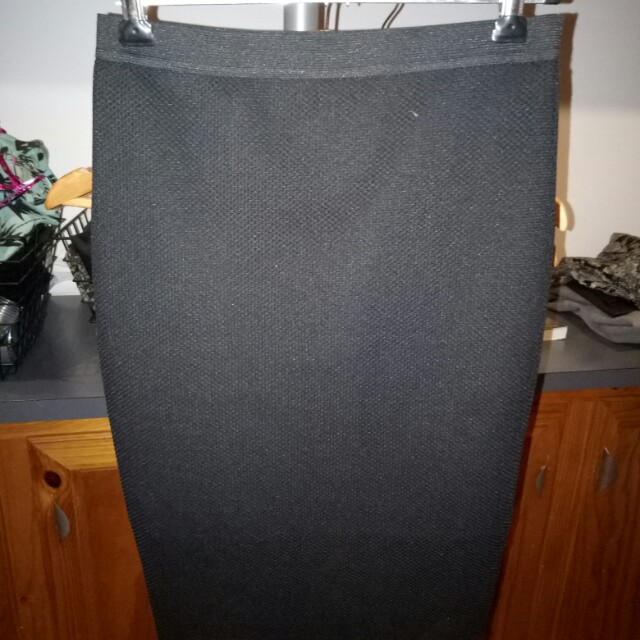 Mesh skirt size S