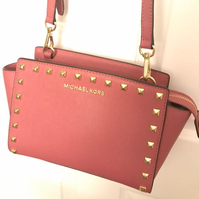 Michael Kors chain bag