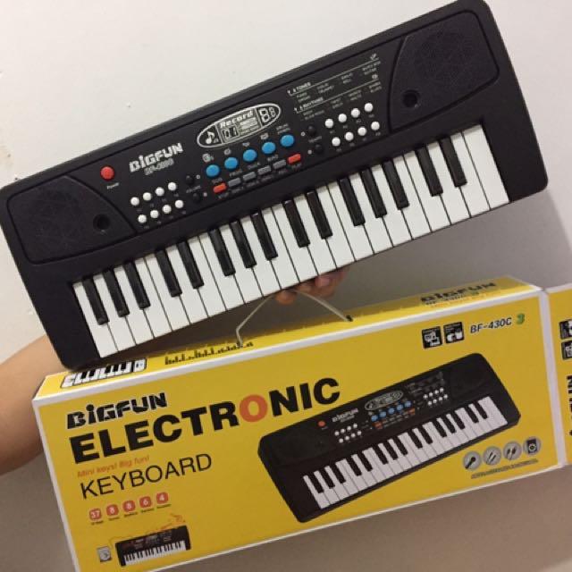 Mini Keyboard ( Piano )