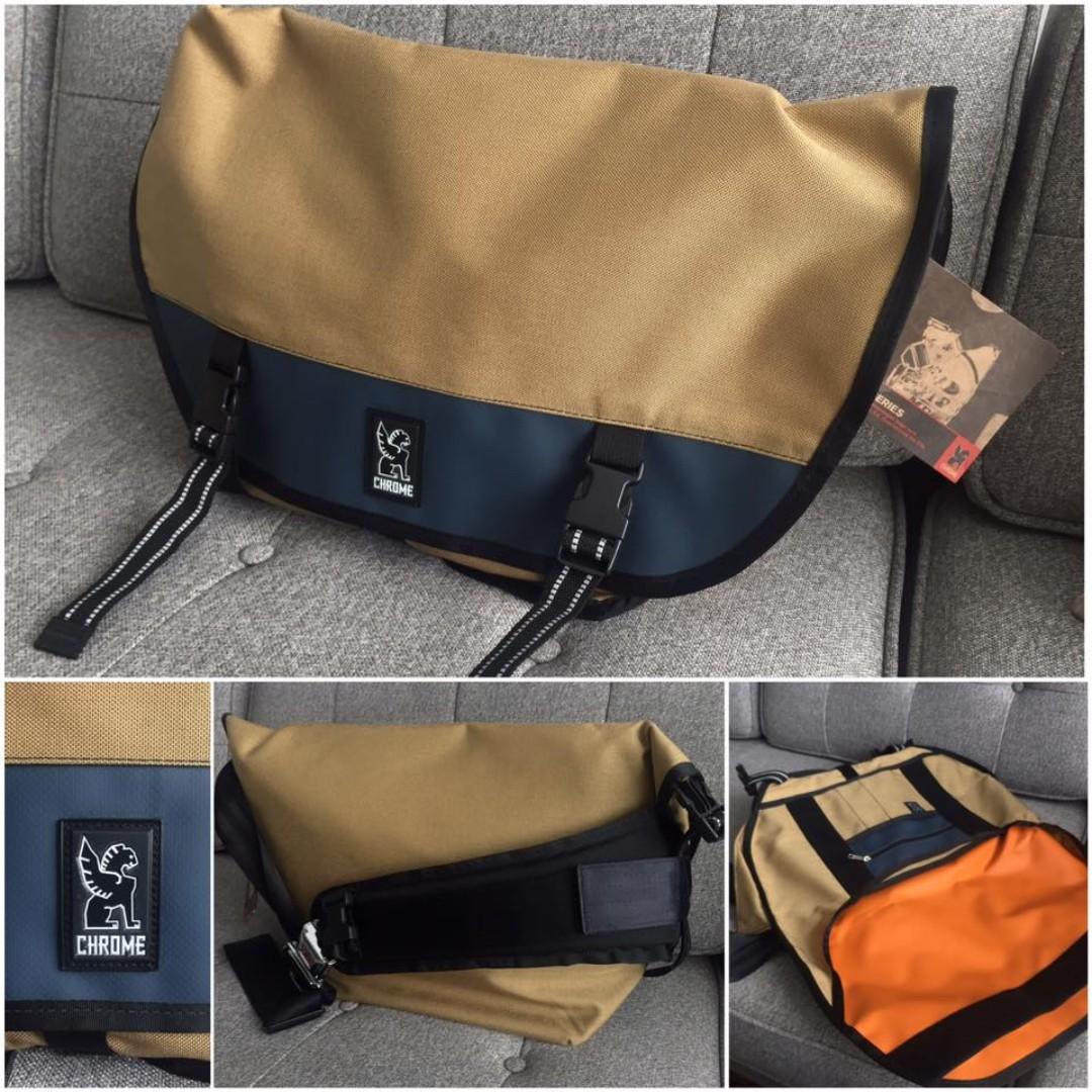 0a5f45e758b5 Mini Metro Messenger Bag in Ltd Ed colour