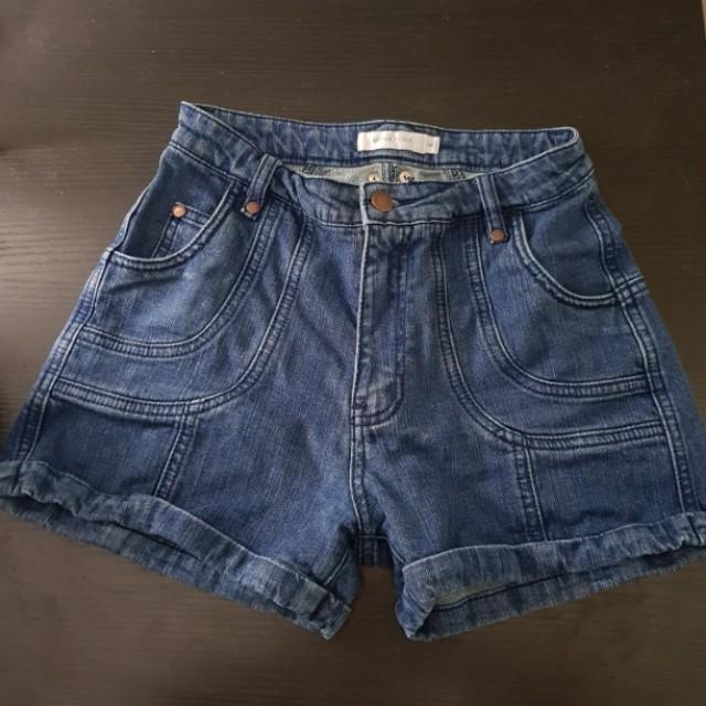 MINKPINK Shorts size 8