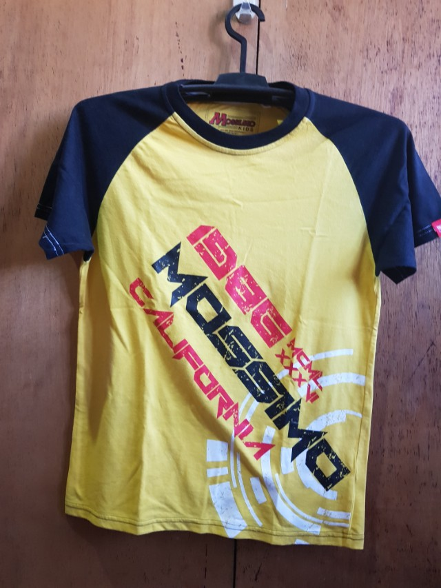 Mossimo tshirt for kids