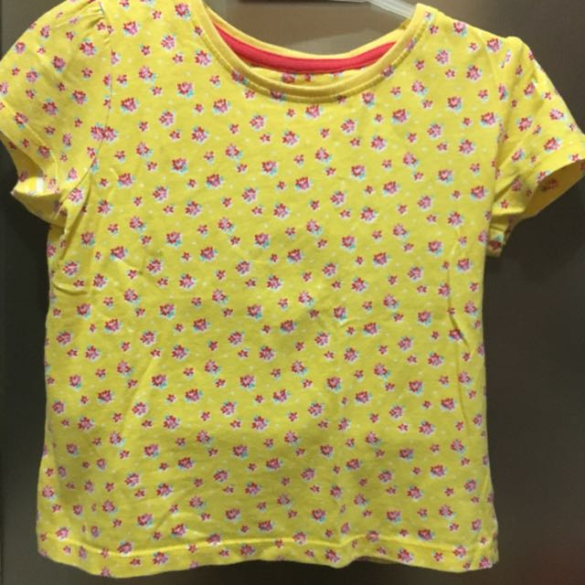 Mothercare Kids Shirt
