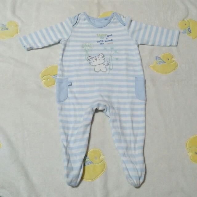 M&S Overall sleepwear