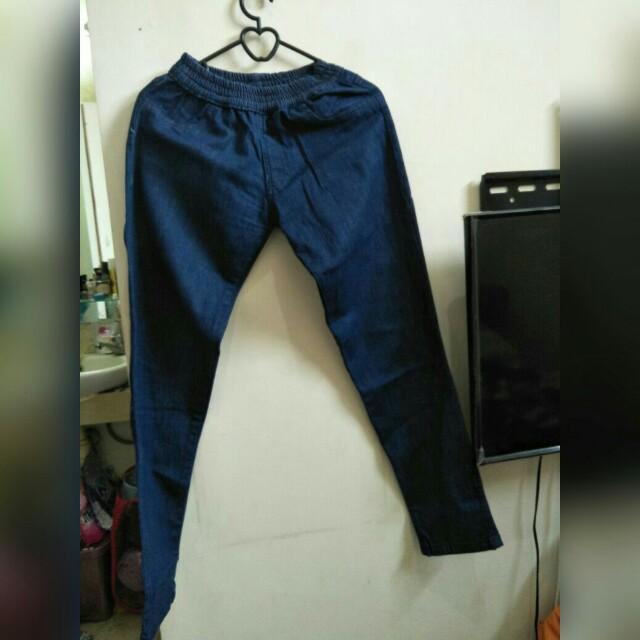 Muraaaah!! Jeans karet
