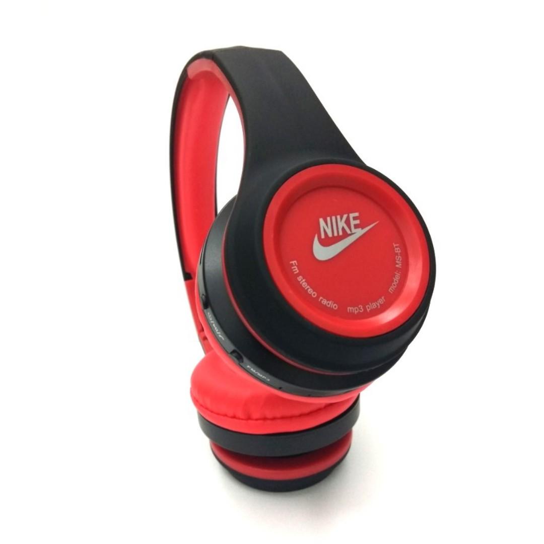 Nike Wireless Headphones Image Headphone Mvsbc