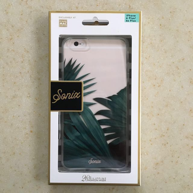 NEW iPhone 6/6s Plus Case