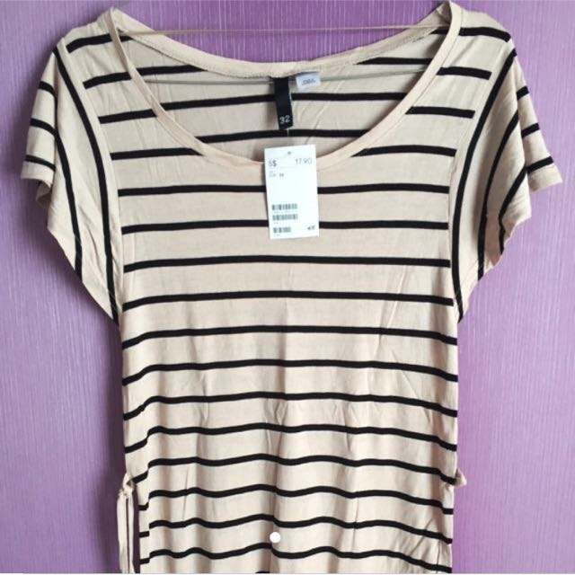 New with tag H&M t-shirt REPRICED