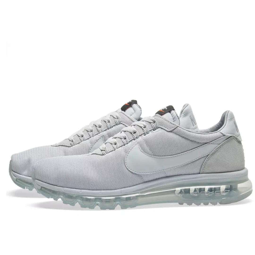 cd4311082c NIKE AIR MAX LD ZERO PURE PLATINUM & COOL GREY, Men's Fashion, Footwear,  Sneakers on Carousell