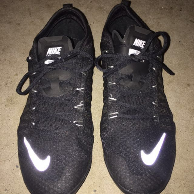 Nike training free 1.0 cross bionic size 8 women's