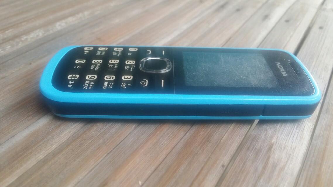 Nokia dual sim Original