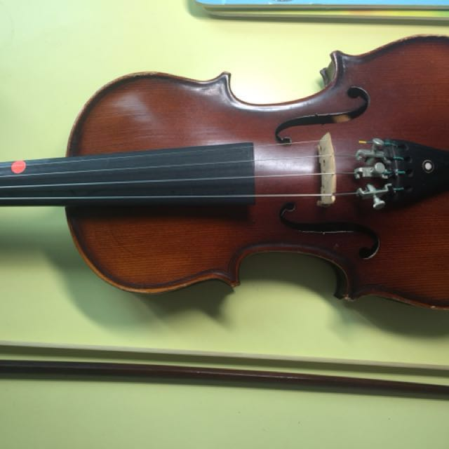 Ohlandy 1/4小提琴
