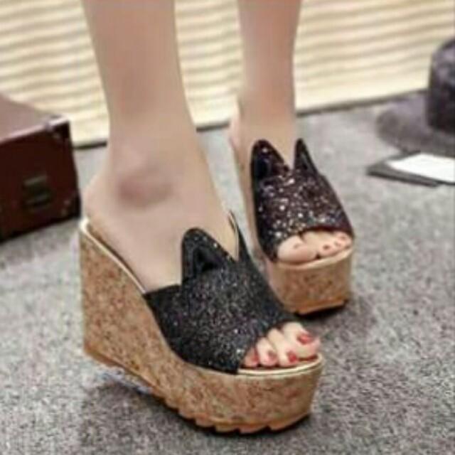 Onhand Korean Sandal