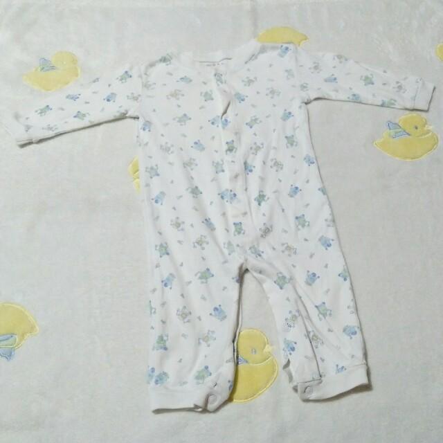 Overall sleepwear