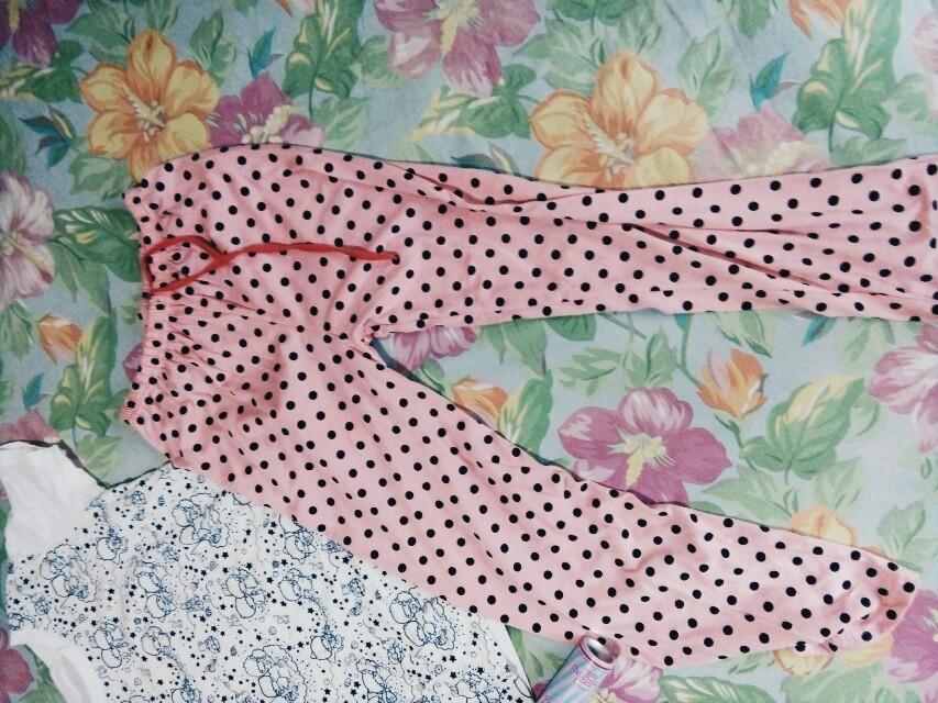 Pajama (only)