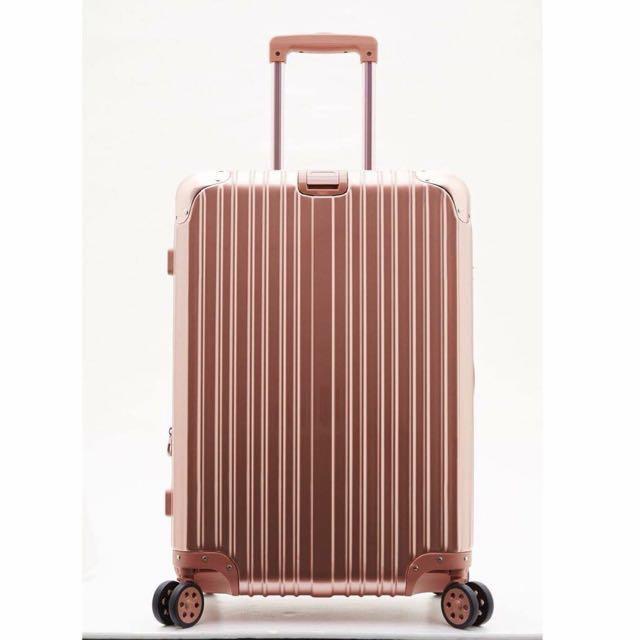免運費💋星空色系PC鏡面行李箱#幫你省運費