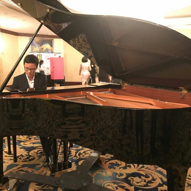 Wedding Pianist, Violinist, Score-writer for weddings, church hotel lounges  and private or corporate functions