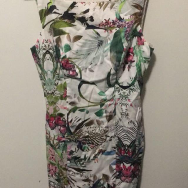 Portmans dress