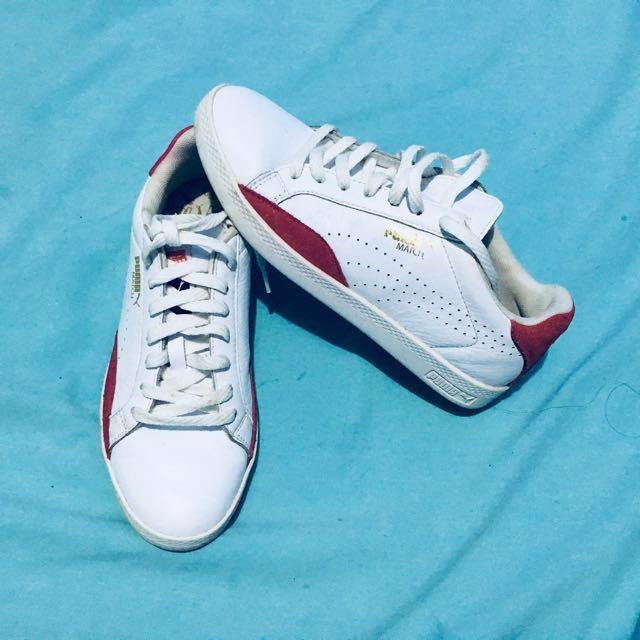 Puma Match shoes