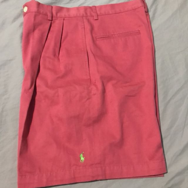 Ralph Lauren Golf shorts