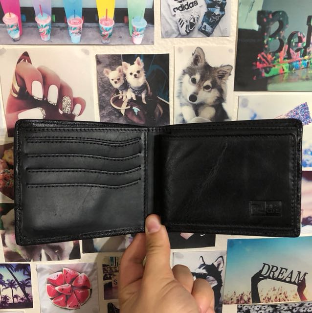Ripcurl 2 in 1 Wallet