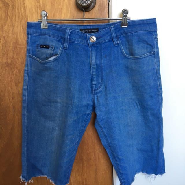 RPM Shorts