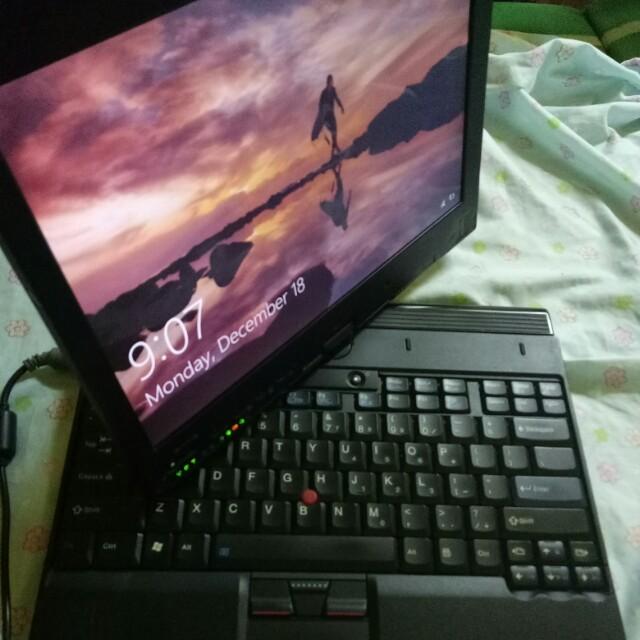 Rush!!! i7 Lenovo laptop