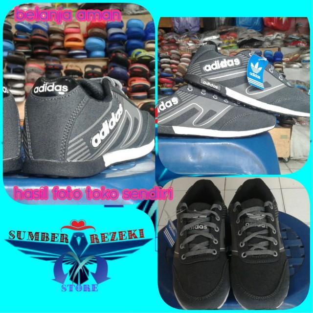 78eee1a66 Sepatu sport bisa untuk wanita dan pria ( unisex ) size 36 37 38 39 ...