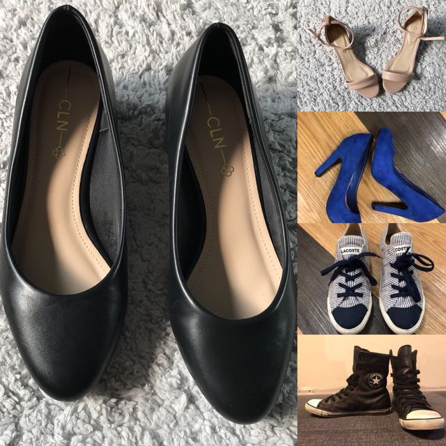 Shoes For you!