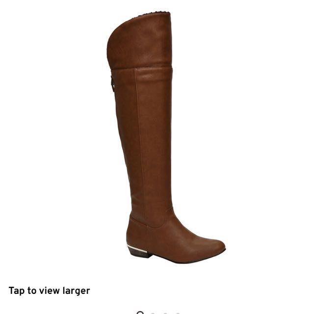SPRING Perien boots