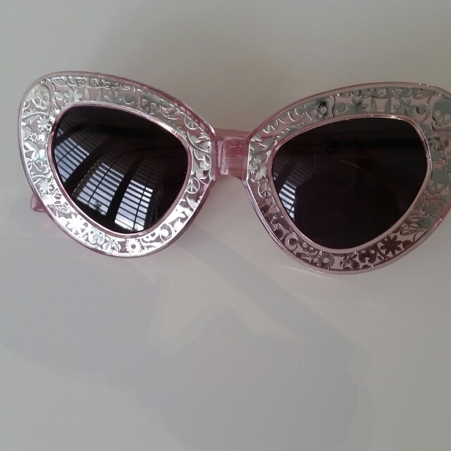 Karen Walker Designer Eye wear