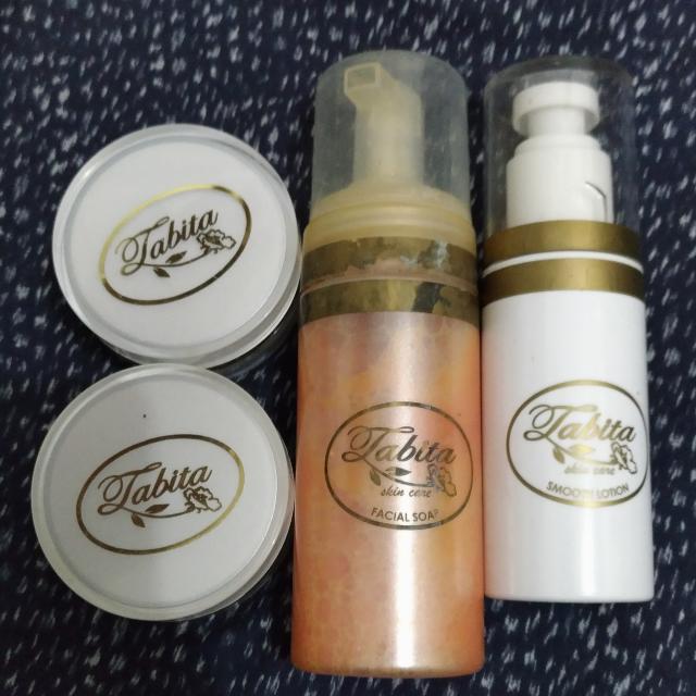 TABITA Skin Care GRATIS