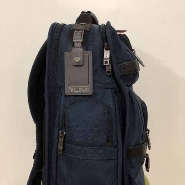 8a392ff21 Tumi Computer Backpack, Men's Fashion, Bags & Wallets on Carousell