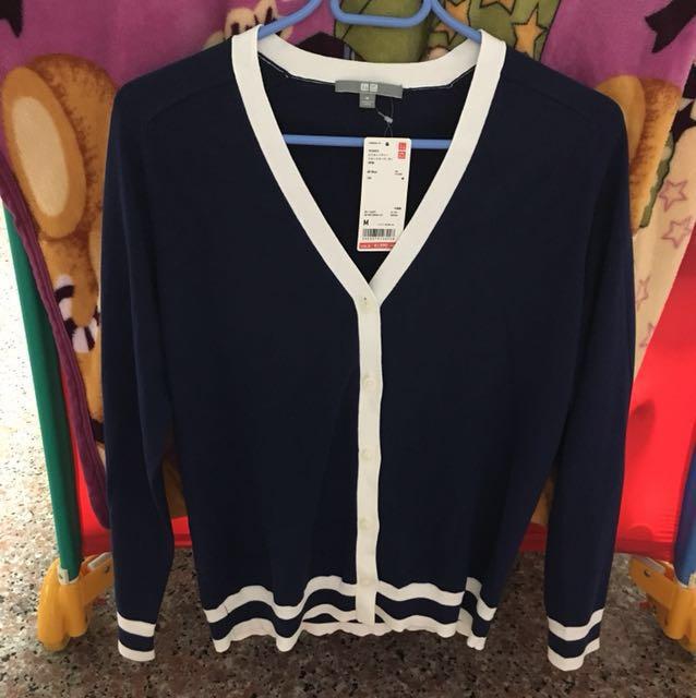 🎁🎄UNIQLO針織外套#年底特價