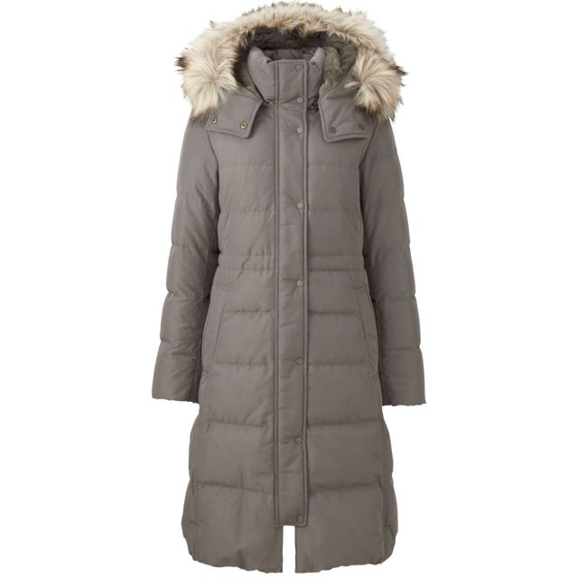 ab043708cf0 Uniqlo Women Ultra Warm Down Jacket