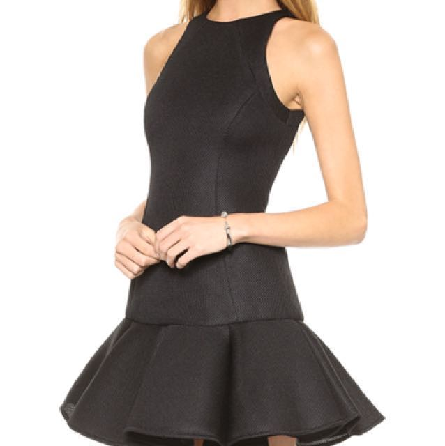 #UOBPayNow Finders Keepers Scuba Dress