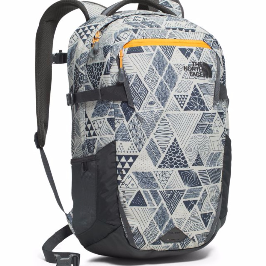 USED ONCE: NORTH FACE IRON PEAK BACK PACK