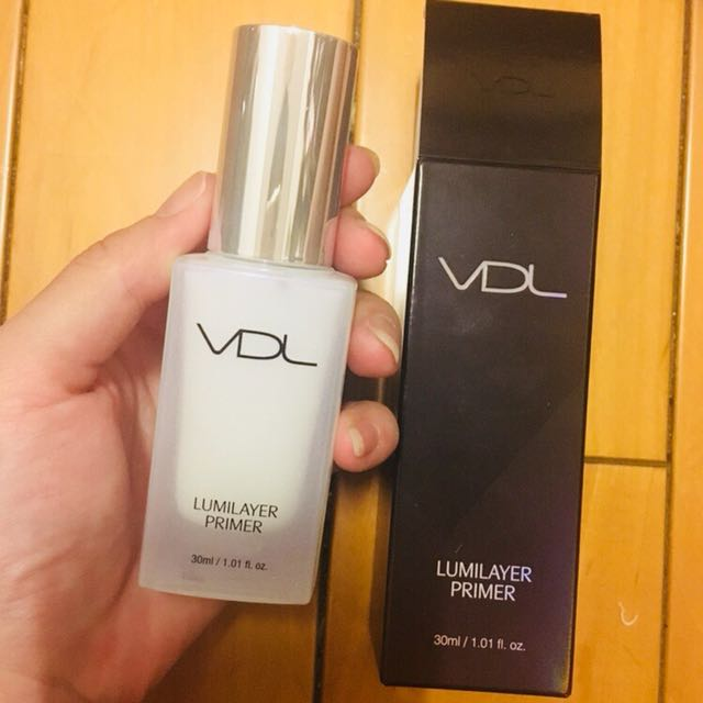 VDL貝殼提亮妝前乳