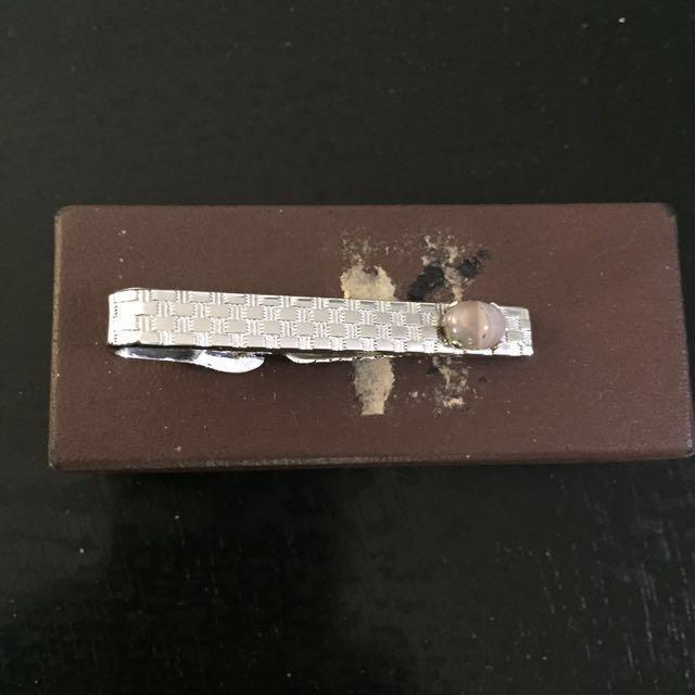Vintage Dante Tie Clip