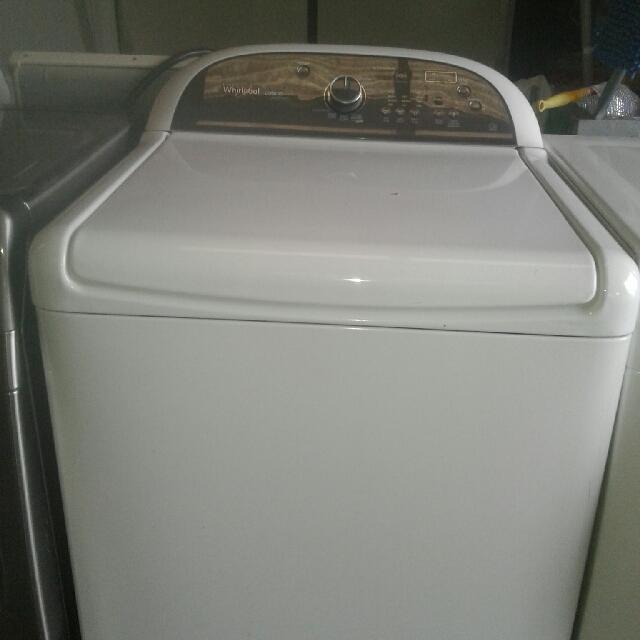 Whirpool Washer Machine