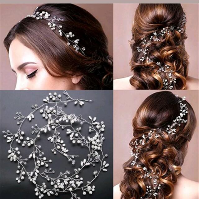 Wtb hair piece/clip/comb