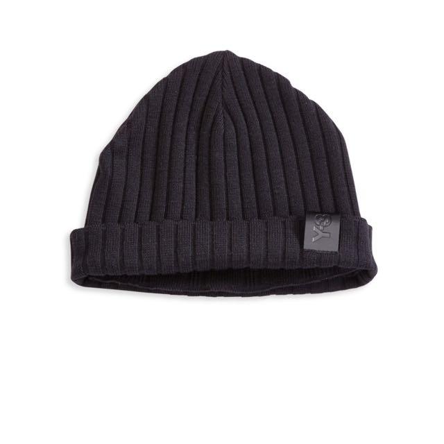 ⭐️特價⭐️y-3毛帽
