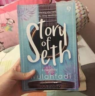 Story of seth