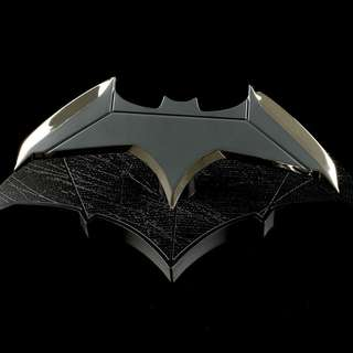 Present for Yourself! Get this beautiful 1:1 Scale Batarang Official Licensed Product!