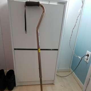 New cane